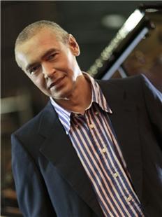 2014国际钢琴系列:伊沃·波格莱里奇钢琴独奏音乐会的图片