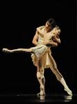 美国旧金山芭蕾舞团《随想曲》的图片
