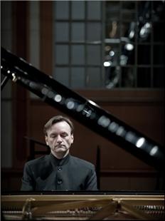 """2015国际钢琴系列之""""魅力学派"""":斯蒂芬·霍夫钢琴独奏音乐会的图片"""