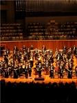 """""""喜洋洋""""中央民族乐团迎新年音乐会的图片"""