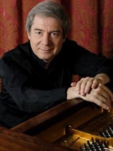 俄罗斯传奇—俄罗斯钢琴大师德米特里•阿列克谢耶夫独奏音乐会的图片