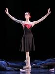 2015大剧院舞蹈节:马林斯基剧院芭蕾舞团精品荟萃的图片