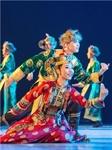 春华秋实展演周:北京舞蹈学院中国民族民间舞《沉香》的图片