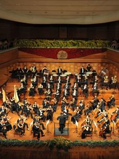 第五届中国交响乐之春开幕特别音乐会:历史的回声——中国交响乐早期作品专场音乐会的图片