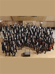 第五届中国交响乐之春开幕音乐会:中国国家交响乐团音乐会的图片