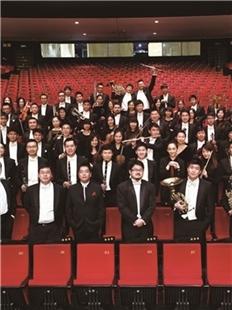 第五届中国交响乐之春:杭州爱乐乐团音乐会的图片
