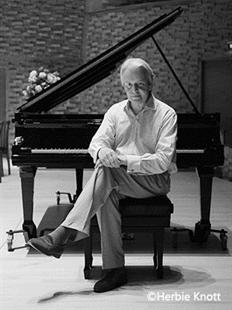 """2016钢琴系列:""""大隐于世""""克里斯蒂安·布莱克肖钢琴独奏音乐会的图片"""