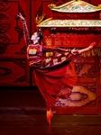 中国国家芭蕾舞团《大红灯笼高高挂》15周年纪念演出的图片