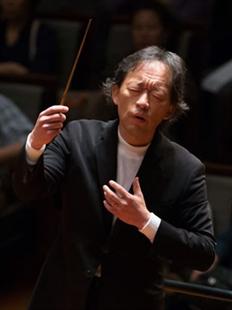 大剧院管弦乐团:逝去的时光——郑明勋与卡普松演绎陈其钢与勃拉姆斯的图片