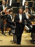大剧院2016五月音乐节开幕:布赫宾德和德累斯顿国家管弦乐团室内乐音乐会的图片