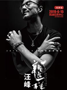 """汪峰2019""""就这样""""巡回演唱会-北京站的图片"""
