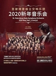 圣彼得堡国立交响乐团新年音乐会的图片